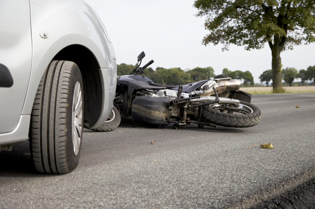 Beverly Hills Motorcycle Accident Lawyer